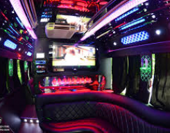 Party limousine