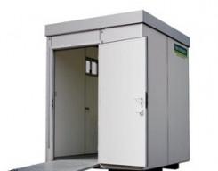 Mindervaliden toilet