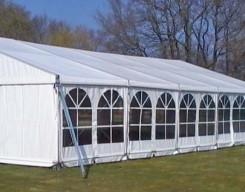 Alu tent
