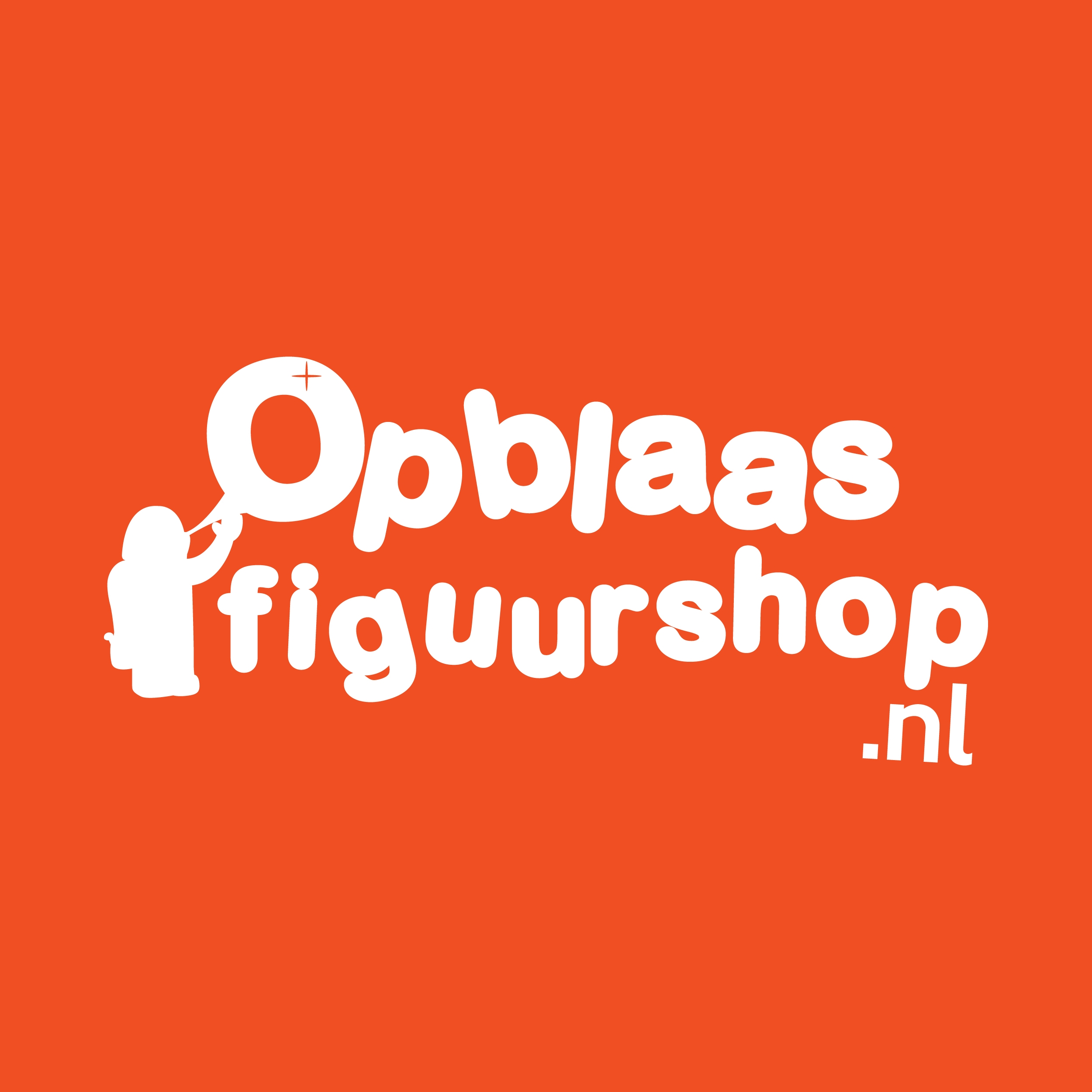 Opblaasfiguurshop.nl