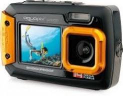 Onderwaterfotocamera